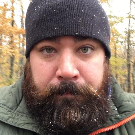 20 Years -an Old Beard\'s \