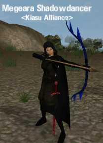 Grab Bag - Proposed Archery Changes! - Kiasu Alliance