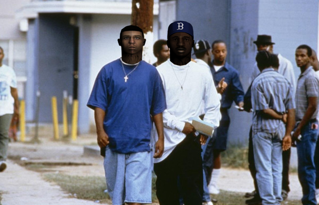 Neighborhood Rollin 40 Crips - Original Westside Bullies