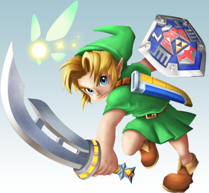 OOT 3D & Majora's Mask 3D - Page 2 - Zelda64