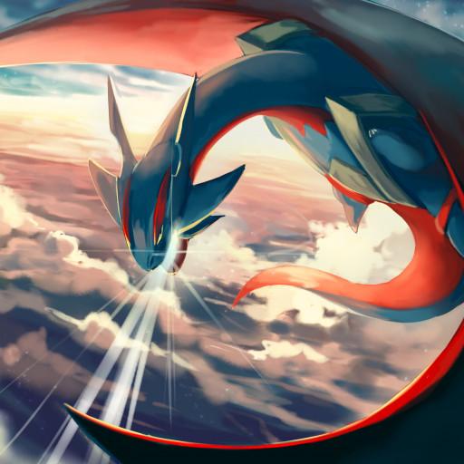 Appendix:Pokémon XD: Gale of Darkness Walkthrough/Part 6 | Pokémon ... | 512x512