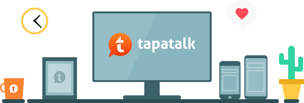 Tapatalk Groups - Create Your Forum / Community Group / Free Forum
