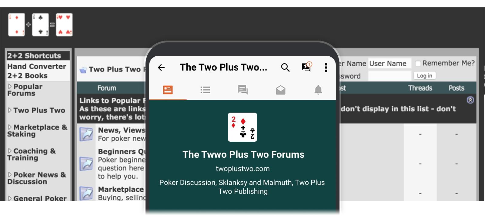 Tapatalk Mobile App - Community / Forum App for vBulletin